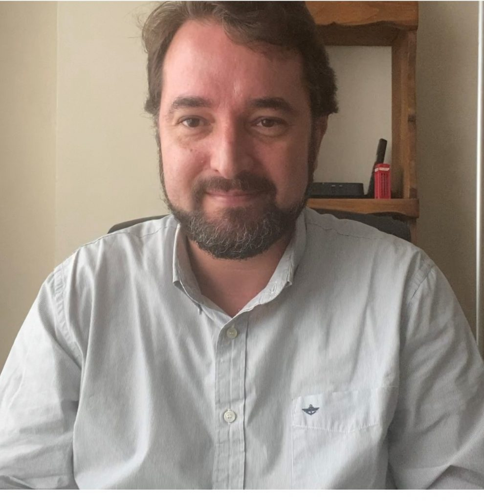 Manuel Mejías EstévezCurrículum
