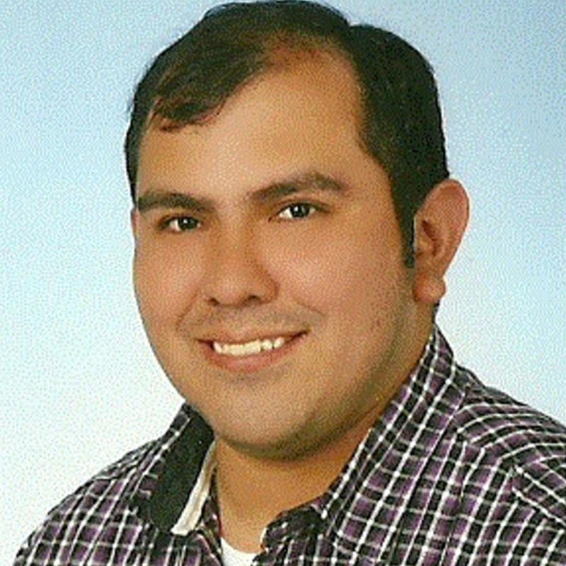 Hans EguiaCurrículumSecretario del grupo: Francisco J. Sanz García