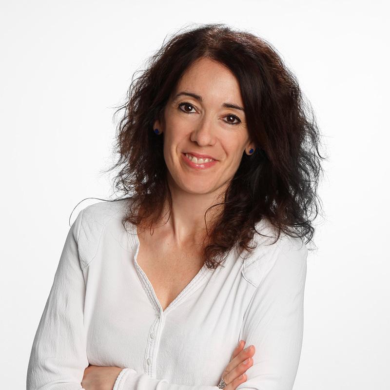 Laura ArranzCurrículum