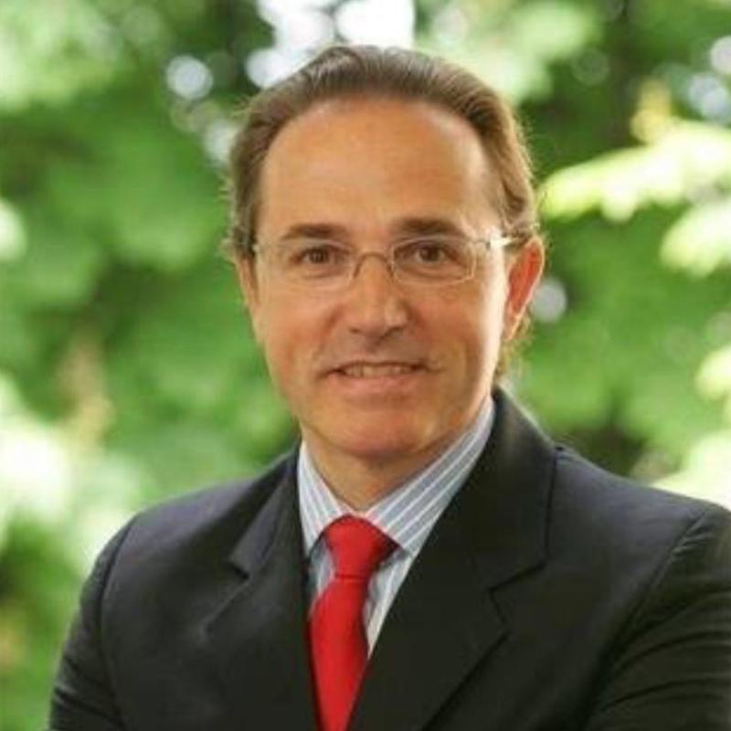 José López GuzmánCurrículum Vitae